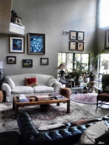 Langetree Retreat & Eco Center - approx. 1 hour NE of Houston, TX