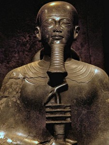 P'taah ~ Creator God of Ancient Egypt
