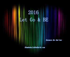 2016 Let Go & BE sm